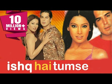 Ishq Hai Tumse (2004) Full Hindi Movie | Dino Morea, Bipasha Basu, Alok Nath, Himani Shivpuri