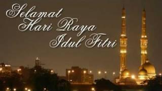 E-Card Lebaran Selamat Hari Raya Idul Fitri