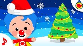 Que Linda la Navidad ♫ Plim Plim ♫ Canciones Infantiles