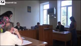 Продовження розгляду кримінального провадження по обвинуваченню особи за ч.1 ст.125 КК України