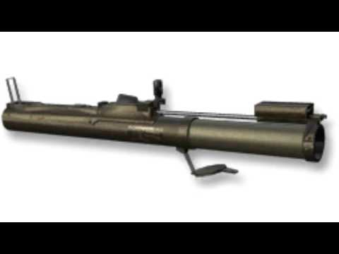 Don't Go Messing With The M72 LAW