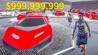 i sold a fake lamborghini for $999,999,999