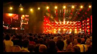 Możdżer+ Marcus Miller - Blast (Solidarity of Arts 2010)