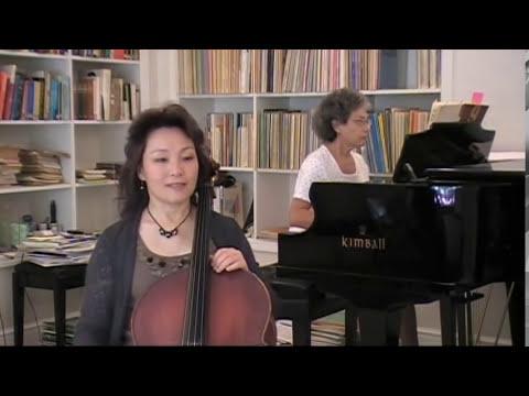 Allegro Moderato - J. S. Bach