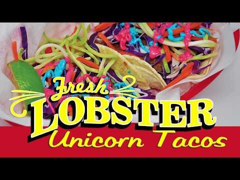 Long Beach Original Lobster Festival SEPT. 7-9, 2018