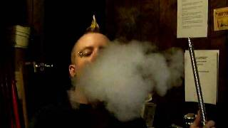 epic smoke creamy caramel shisha review