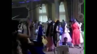 песня ((  бара бара бере бере  )) на кумытской свадьбе