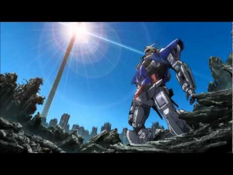 Gundam 00 OP: Daybreak's Bell English dub Corey Maddox