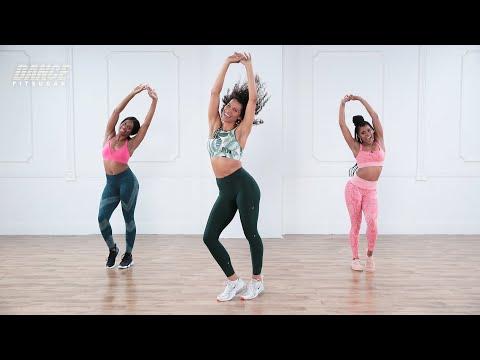 30-Minute Cardio Dance & Sculpting Workout