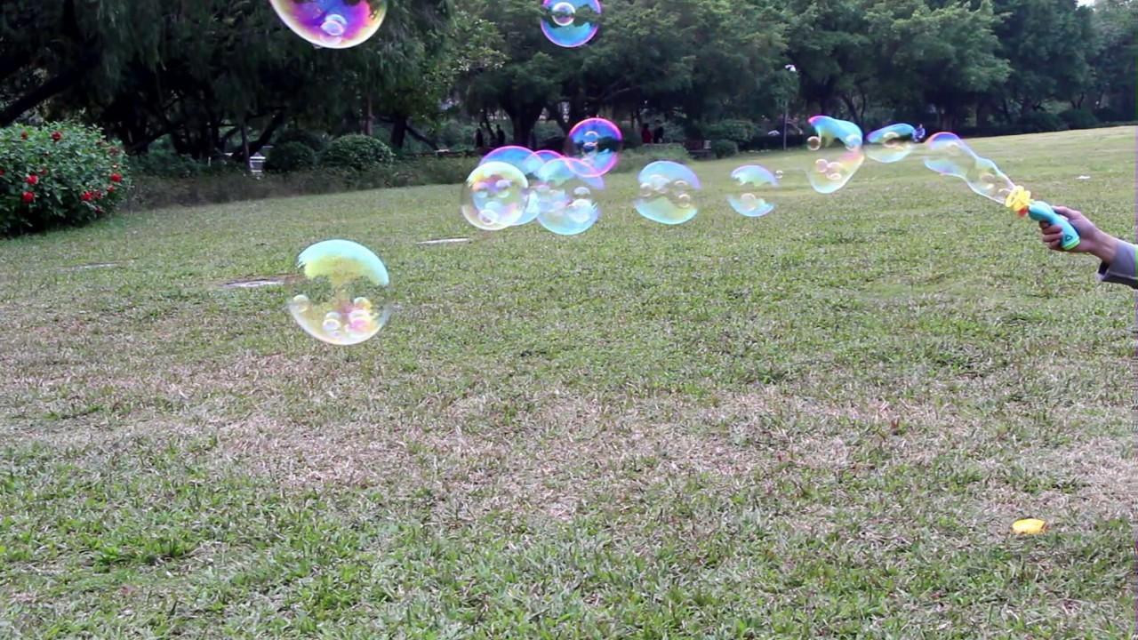 cikoo bubble in bubbles youtube