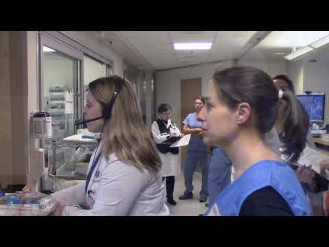 Preparedness Training for Ebola Virus Disease at Massachusetts General Hospital