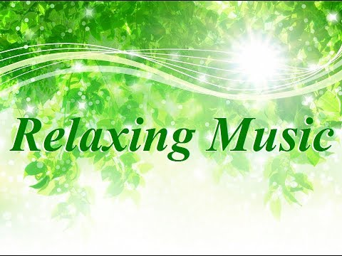 癒し朝の音楽BGM・リラックスギター・ピアノカフェミュージック(YouTube Background Chillout)