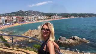 Fall in Love with Lloret de Mar within 1 minute!