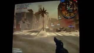 mod zombie battlefield 2
