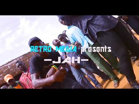 JAH(Official Video) by Kay Davis