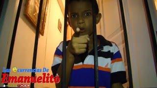 El perro molestoso - Las Ocurrencias De Emanuelito thumbnail