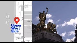 Market Mondays: Upper West Side