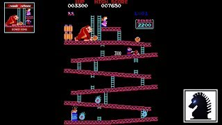 NS Donkey Kong (International Version)
