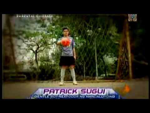 Download Patrick Sugui - Boy Next Door ng Mandaluyong [PBB Teen Clash 2010]
