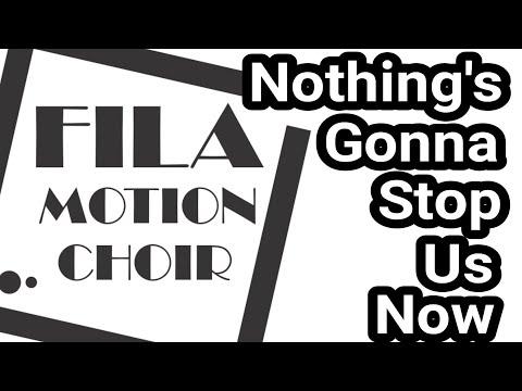 [Sunday Service] Nothing's gonna stop us now - JPCC Worship - SSM Choir - GSPDI Filadelfia Kenduruan