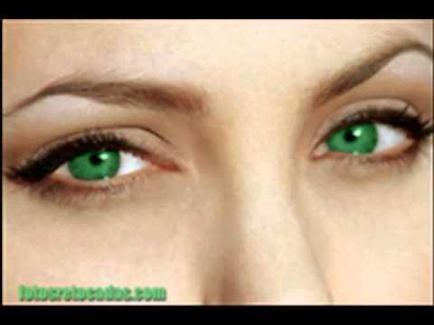 ese verde de tus ojos, kiko rodriguez