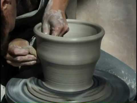 Relaxation & Centering: The Heart of the Craft - Pottery