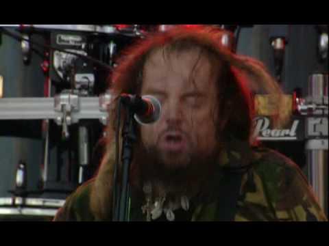 Download Cavalera Conspiracy - Blunt Force Trauma (Full Concert DVD)