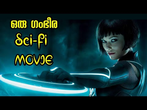 Tron Legacy Movie Expained in malayalam|Sci fi|Review Reels