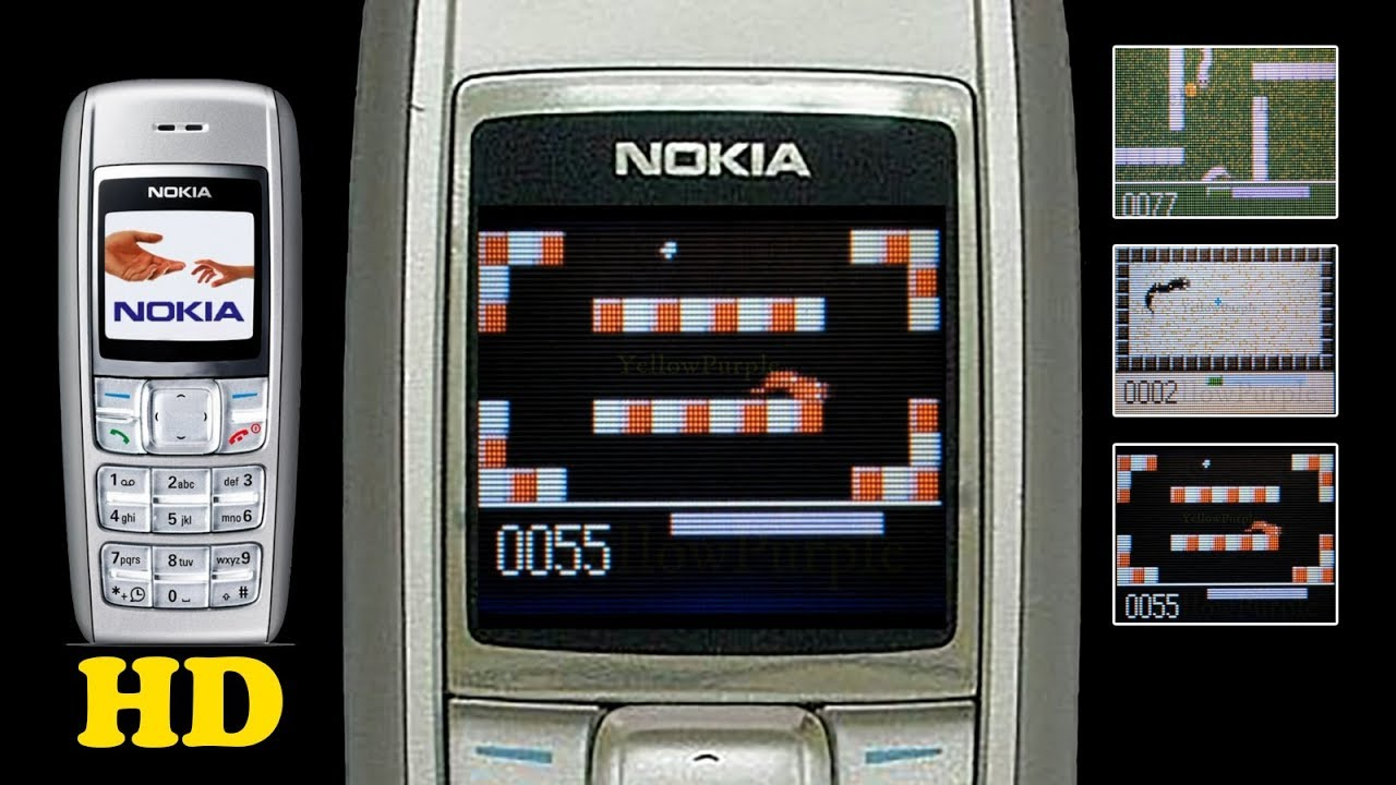 Applications and Games for Nokia 6300