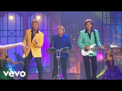 Der kleine Floh in meinem Herzen (Show-Palast 03.09.2000)