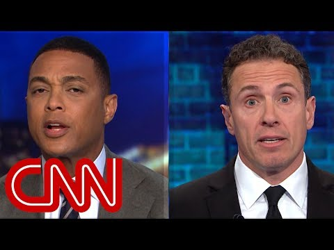 """CNN's Don Lemon to Chris Cuomo: It Is """"Beneath The Dignity Of This Network"""" To Interview Kellyanne Conway"""