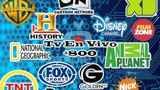 TV ONLINE FULL HD ESPAÑOL LATINO/ VER TV ONLINE CANALES DE PAGA 2015