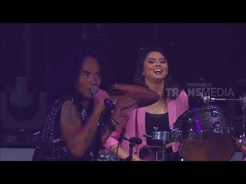 KONSER SLANK IN LOVE   KILAV Feat RANI RAMADHANY