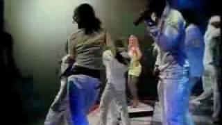 CHARANGA HABANERA-GOZANDO EN LA HABANA TV CUBA 2009!!!