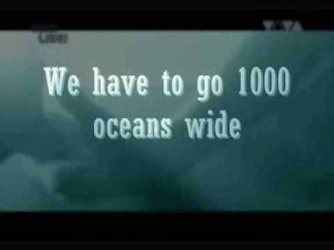 Tokio Hotel 1000 Oceans Lyrics