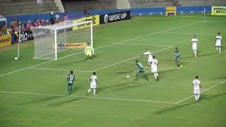Confira os melhores momentos de Goiás 1 X 0 Coritiba