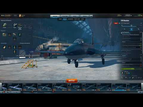 Tironan's World of Warplanes Cheating? NO, smart yes!