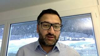 E-Voting in Graubünden - Politforum-Kommentar von Jan Koch