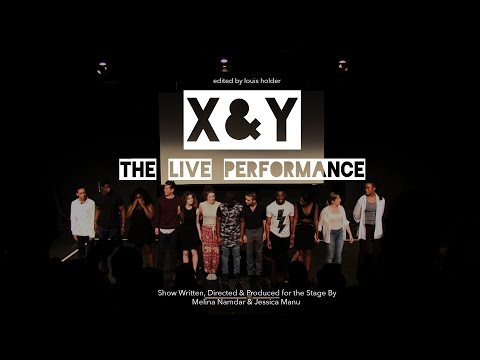 Young Lyric Presents: X&Y - [Live Performance Broadcast]