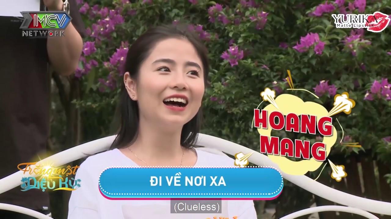 Vợ chồng Ba Duy – Nam Thương bất ngờ BỐC PHỐT giận hờn nhau trên sóng truyền hình| TMDK