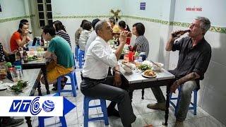 Sự thật về bữa bún chả của Tổng thống Obama | VTC