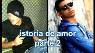 Historia de amor PARTE 2 Poeta Callejero ( Time 3 = The clave one )