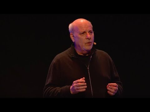 This Is Not America  | Alan Friedman | TEDxOxford