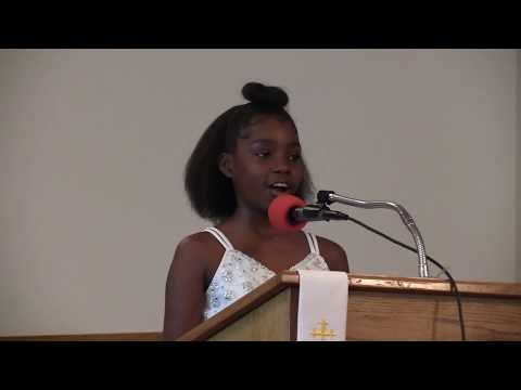 2019 5th Grade Promotion - Carver Magnet Elementary School - May 16, 2019
