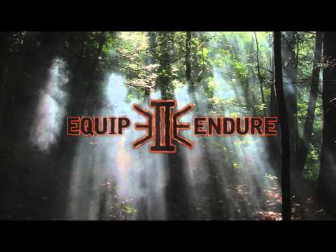 Mors Kochanski Interview, Equip 2 Endure Podcast