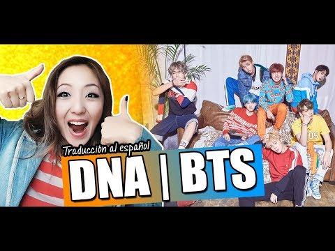¡DNA de BTS! | TRADUCCIÓN AL ESPAÑOL Y PRONUNCIACIÓN – JiniChannel