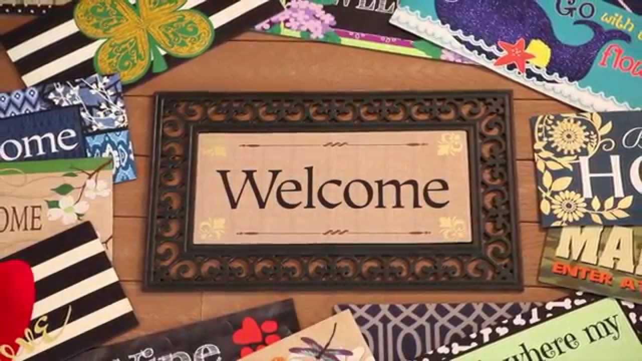 Indoor Outdoor Floormats, Doormats U0026 Rugs From Evergreen