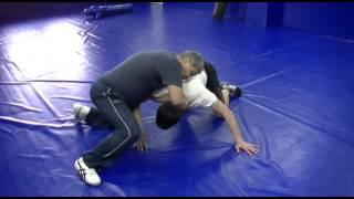 Приемы вольной борьбы. Как использовать ошибки противника. freestyle wrestling training