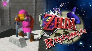 Ocarina of Time Randomizer Highlights [All Random Settings | 2nd Run]