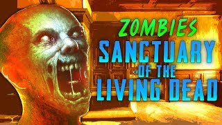 Sanctuary Of The Living Dead (Call of Duty Zombies Mod)